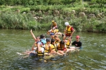 해피버스데이가 12번째 여행지로 8월 29일 충북단양 한드미마을에서 진행된다