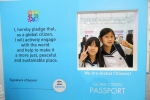 유네스코 아시아태평양 국제이해교육원이 세계시민-국제기구 체험관 개관식을 진행한다