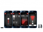 리사운드의 스마트 앱이 이제 추가적으로 삼성 갤럭시 S6를 포함한 안드로이드 기기와 호환된다.