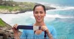 하와이안항공 기내 안전수칙 영상 (사진제공: 하와이안항공)