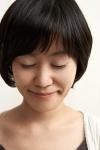 김애란 작가가 대한민국 네티즌이 기대하는 한국소설의 미래가 될 젊은 작가로 선정됐다.
