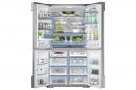 삼성전자가 셰프컬렉션을 중심으로 한 프리미엄 냉장고에 대한 소비자들의 높은 관심과 성원에 보답하고자 보상 판매 이벤트를 진행한다