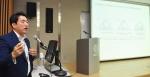 건국대학교 의학전문대학원 BK21플러스 사업단과 건국대병원 의과학연구소는 26일 오후 서울 광진구 능동로 건국대학교 의생명과학연구동 강당에서 중국과학원 줄기세포연구팀과 함께 제6회 KU중개의학 국제심포지엄을 개최했다.