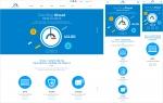 가독성과 접근성을 대폭 향상한 이글루시큐리티 홈페이지