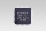 도시바, 전동 파워스티어링 시스템(EPS)용 브러시리스 모터 프리드라이버 IC TB9081FG 출시 발표