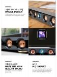 로이체가 국내 최고 온라인 쇼핑몰인 옥션에서 9월 1일 하루동안 뮤지스 사운드바 MIDAS S3를 특별 할인된 가격에 판매한다