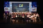 KWN 글로벌 콘테스트 2015 어워즈 시상식, 싱가포르
