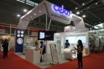(주)쎄코는 지난 8월31일(월)부터 9월3일(목)까지 중국 심천에서 개최된 '2015중국국제광전자박람회(CIOE2015)'에 참가해 나노표면개질에 관한 국내 기술력의 우수성을 자랑했다.