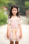 MBC 새 주말드라마 엄마에서 극중 장서희 둘째딸 두나역으로 리틀뮤즈 이예은이 출연했다.
