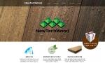 뉴테크우드코리아의 홈페이지 리뉴얼 이벤트는 오는 9월 말일까지 홈페이지에서 참여 가능하다.