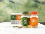 꽃마 멀티비타민과 들깨 식물성 오메가3