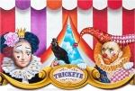 트릭아이미술관은 카니발스트리트를 신설해 일년 365일 축제 분위기를 만끽할 수 있도록 하였다.