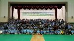 100회를 달성한 한국인체조직기증지원본부의 생생스쿨