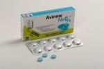 애비뉴 네오(Avinew™ NeO) 포장
