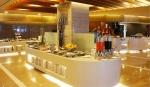 노보텔 앰배서더 대구 8층에 위치한 동서양의 어울어진 퓨전요리가 제공되는 더스퀘어 레스토랑은 스마트런치 프로모션을 진행중이다
