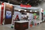 축산식품전문기업 (주)선진(총괄사장 이범권)이 9일부터 12일까지 대구에서 개최되는 '2015 한국 국제 축산 박람회'에 참가했다.