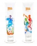 비어벨트코리아가 추석을 맞이해 정통 독일 맥주인 볼비어 전용잔 선물세트를 출시한다