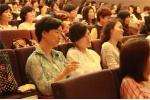 강남대학교가 7월 23일과 8월 27일에 본교 샬롬관에서 학부모 간담회를 개최했다