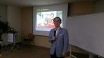 경희대 신광수 교수가 귀농귀촌소셜미디어 WOM마케팅전략 특강을 실시했다