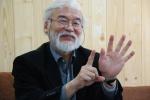 일본 발명가이자 적정기술 멘토인 후지무라 야스유키 비전력공방 대표 (사진제공: 서울시립청소년직업체험센터(하자센터))