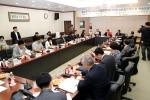 충남연구원은 14일 중국 헤이룽장성사회과학원, 허베이성사회과학원과 교류협약을 체결하고 학술포럼도 개최했다.