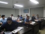 지난 제9차 정부지원제도 활용 KOTERA 정책자금 전문인력양성과정을 수료한 예비 실무전문가 및 예비 전문컨설턴트들의 모습