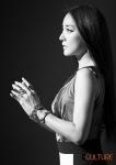 레일리스타 코리아 2015 홍보대사로 선정된 가수 바다