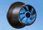 iglidur L500 플레인 베어링은 급유가 필요 없으며, 저하중, 고속 회전 환경에서 저소음을 특징으로 지속적인 작동을 보장한다
