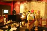 2014년 추석 마술쇼 장면