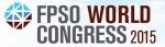 FPSO 월드 콩그레스 2015가 열린다