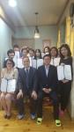 한국자살예방센터 대구·경북지부가 대구·경북 제9기 자살예방전문강사 양성과정을 성공적으로 마무리하고 수료식을 개최했다