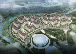 용평리조트가 22일 오후 1시 30분 강원 평창군 대관령면 수하리에 위치한 용평돔 체육관에서 평창 올림픽 선수촌 아파트 착공식을 개최한다