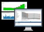 DB PowerStudio 2016은 데이터베이스 인스턴스를 24/7 모니터링해, 성능 저하의 원인을 파악하고 모든 주요 DBMS 성능 문제의 근본적인 원인을 눈으로 직접 확인할 수 있도록 표시해준다.