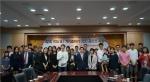 보건복지부가 주최하고 한국보건복지인력개발원이 주관하는 제2회 YOU & I 거리좁히기 UCC 공모전 입상작 10편에 대한 시상식을 한국보건복지인력개발원에서 개최했다