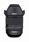 세기P&C가 고성능 펜탁스 K마운트 DSLR 카메라에 대응하는 F2.8 대구경 표준 줌렌즈인 HD PENTAX-D FA 24-70mm F2.8ED SDM WR을 출시한다 (사진제공: 세기P&C)