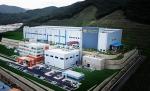 한국필립모리스 양산 공장 전경
