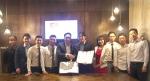오감만족 마시찜이 인도네시아 마스터 프랜차이즈 20년 계약을 체결했다