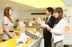 한국지엠 서비스센터 전경