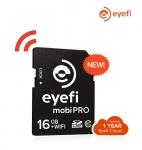 세기P&C, 와이파이 SD 메모리카드 '아이파이 모비프로 16GB' 출시