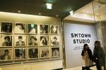 SM엔터테인먼트를 방문한 넷이즈 CC 인기 BJ 티엔티엔과 판판