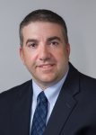 Eric Checkoway, vice president and general manager of Arrow's global asset disposition business