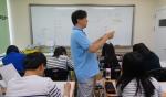 신우성논술학원에서는 건국대 상경계 수리논술과 언어논술을 같이 지도하는 모의고사식 특강을 10월 2일부터 8일까지 개설한다.