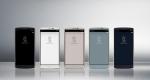 LG V10: LG전자가 지난 1일 한국과 미국에서 공개한 'LG V10' 제품 이미지. 한국 출시 제품과 글로벌 출시 제품 2가지 이미지.
