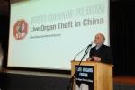 국제인권변호사 데이비드 메이터스