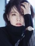 패션 매거진 JLOOK 과 Noblesse 10월호를 통해 이영애 화보가 공개됐다