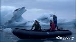 공유 Discover Winter TV CF