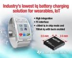 TI가 전력 소모를 줄여 배터리 사용 시간을 최적화할 수 있도록 돕는 고집적 배터리 관리 솔루션을 출시한다