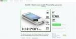 벤치소프트가 아이폰용 무선 충전기 케이스 세트 Xl.i.CON으로 킥스타터 또 한번 도전한다