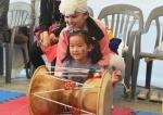 서울아리랑페스티벌 아이랑 아리랑 전통문화체험 (사진제공: 2015서울아리랑페스티벌 조직위원회)