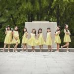 통일 염원 K-KIDS POP CONCERT에 참여하는 동요그룹 리틀뮤즈
